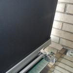Toldo Stor o toldo de balcón
