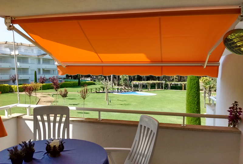 Swing Arm Taial 224 Awnings Canopies