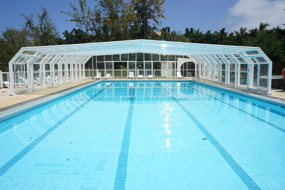 cubiertas y lonas para piscinas en Girona